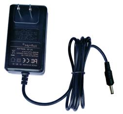15V AC/DC Adapter For PAXCESS Portable Generator Power Inver