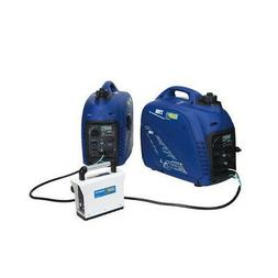 Quipall 2200I Gas Portable Inverter Generators with free Par