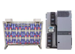 26.4kWh Battery Bank 8kW Inverter Outback SystemEdge SE-1100