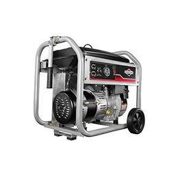 Briggs & Stratton 30622 5000 Watt CARB Compliant Gas Powered