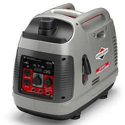 Briggs & Stratton 30651 P2200 PowerSmart Series Portable 220