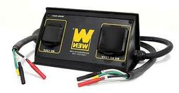 WEN 56421 30-Amp 3600-Watt Parallel Connection Kit for Inver