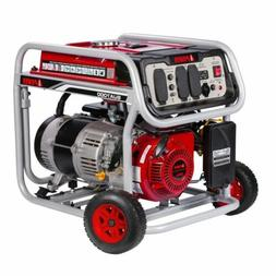 A-ipower 7000-Watt Portable Generator W/Manual Start SUA7000