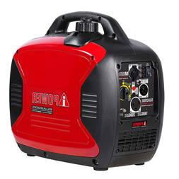 A-iPower 1600-Watt Gasoline Powered Recoil Start Portable in