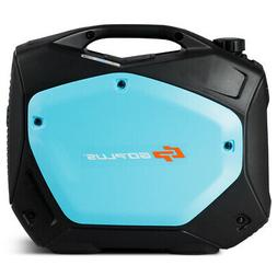 Inverter Generator Portable Gas Powered Quiet w/USB Outlet E