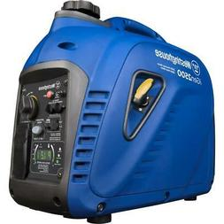 Westinghouse iPro2500 Portable Industrial Inverter Generator