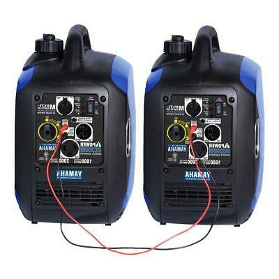 A-Ipower 2,000 Portal Gasoline by