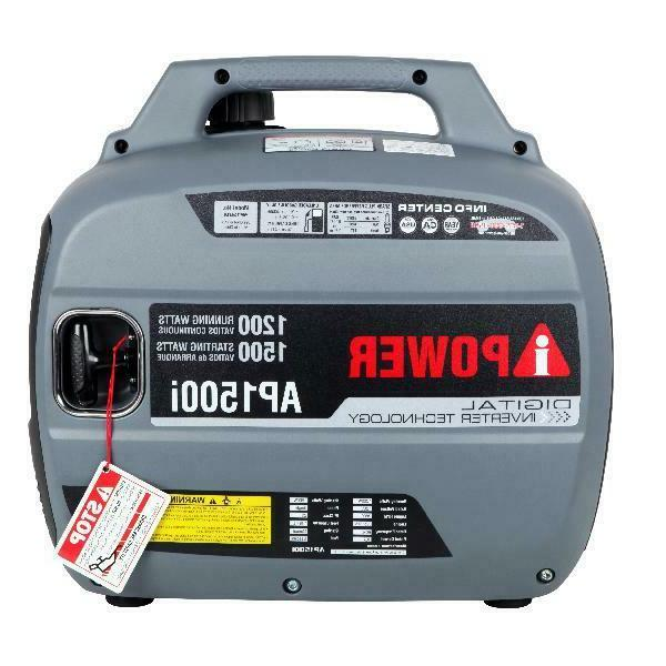 A-iPower AP1500i
