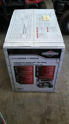 Briggs & Stratton Elite Series 5000 Watt Generator