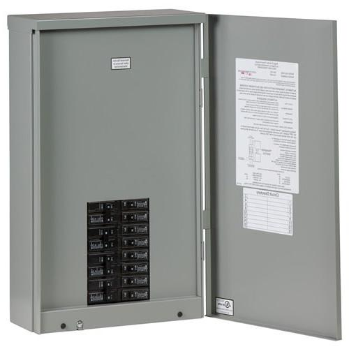 circuit transfer switch