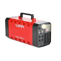 Pinty Portable Uninterrupted Power Supply 500W, UPS Battery