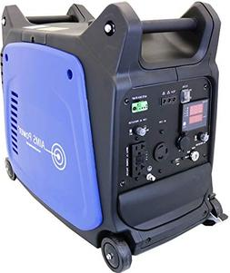 Aims Power Portable 3200 Watt Inverter Generator, 4 Stroke O
