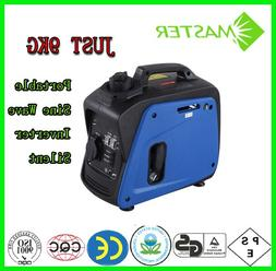 small lightest 800w portable silent camping boating fishing
